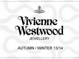 【Vivienne Westwood /AW13/Jewelry】情報