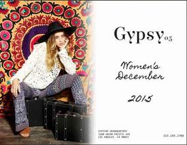 【Gypsy05 / メーカー即納在庫】情報 R'