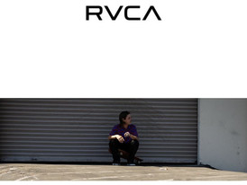 【RVCA ルーカ / サーフ・ストリート系ブランド/ FALL19】情報