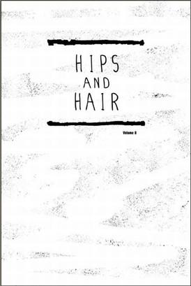 【HIPS and HAIR / Fall15】情報 R'