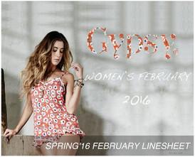【Gypsy05 / SPRING16】情報 R'