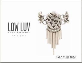 【LowLuv/FALL12 & Holiday12】情報