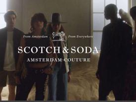【Scotch & Soda スコッチ&ソーダ / SS2019】情報