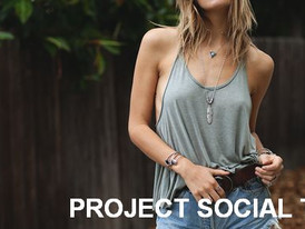 【PROJECT SOCIAL T. / 8月Delivery】情報 R'