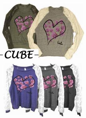 【CUBE 2010/人気です!】情報です!