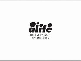 【ALIFE/ ストリート / SP16】情報 R'