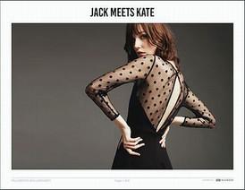 【JACK MEETS KATE /FW2016-2】情報 R'