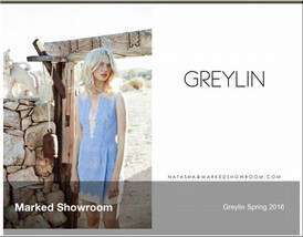 【GREYLIN / Spring2016】情報 R'