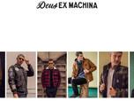 【Deus Ex Machina / 人気サーフ系ブランド / FW21 】情報