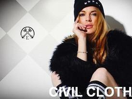 【CIVIL CLOTHING / MENS / HOLIDAY15】情報