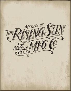 【Rising Sun ライジングサン/Fall2012】情報