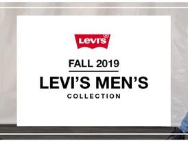 【Levi's リーバイス / Mens / Fall19】情報