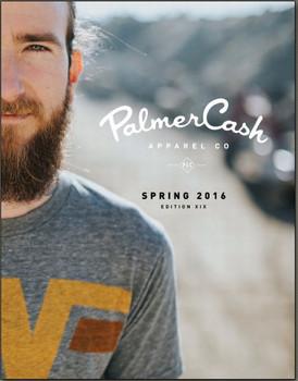 【PalmerCash / Spring2016】情報 R'