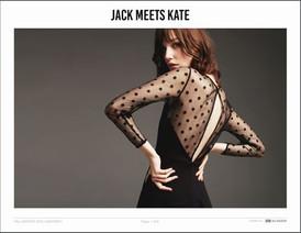 【JACK MEETS KATE / FW2016】情報 R'