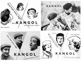 【Kangol(カンゴール)FW15 10%ディスカウント!】情報