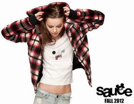 【SAUCE ソース/Fall2012】情報