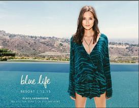 【BLUE LIFE / Resort2015】情報 R'