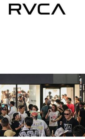 【RVCA / サーフ系 / MENS / Summer20 】情報