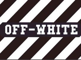 【OFF-WHITE オフホワイト / メーカー即納】情報