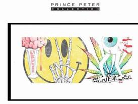 【PrincePeter / メーカー即納品】情報 R'