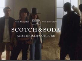 【Scotch & Soda / SS19】情報