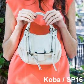 【Koba クーバ / BAGブランド / SP16】情報'R