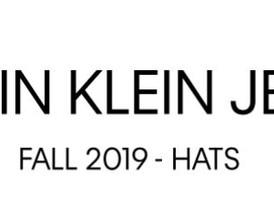 【Calvin Klein Jeans / MENS / HAT / FALL19】情報
