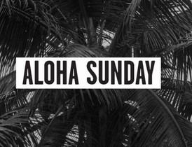 【Aloha Sunday アロハサンデー / サーフ系ブランド / SP18】情報