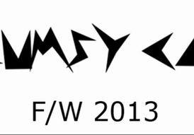 【CLUMSY CAT / FALL13】情報