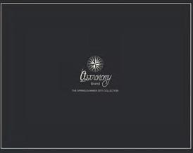 【Astronomy (アストロノミー) / サーフ系ブランド / SS17 】情報