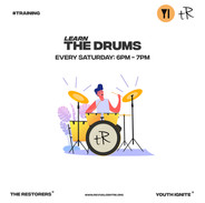 Learn Drums