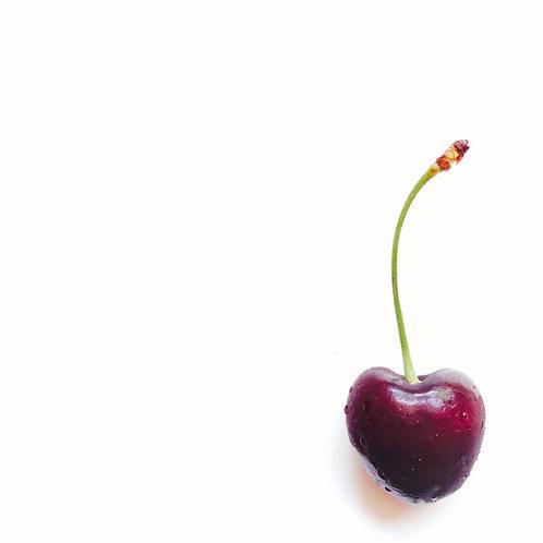"Photo Greeting Cards - ""Cherry"""