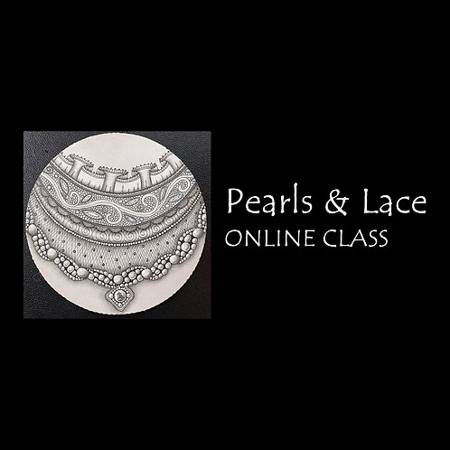 2021-04-24 ONLINE! Pearls & Lace (Apr 24)
