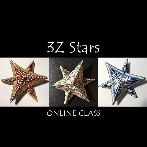 ONLINE! 3Z Stars - Oct 10