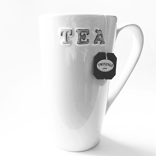 """Photo Greeting Cards - """"Cuppa"""""""