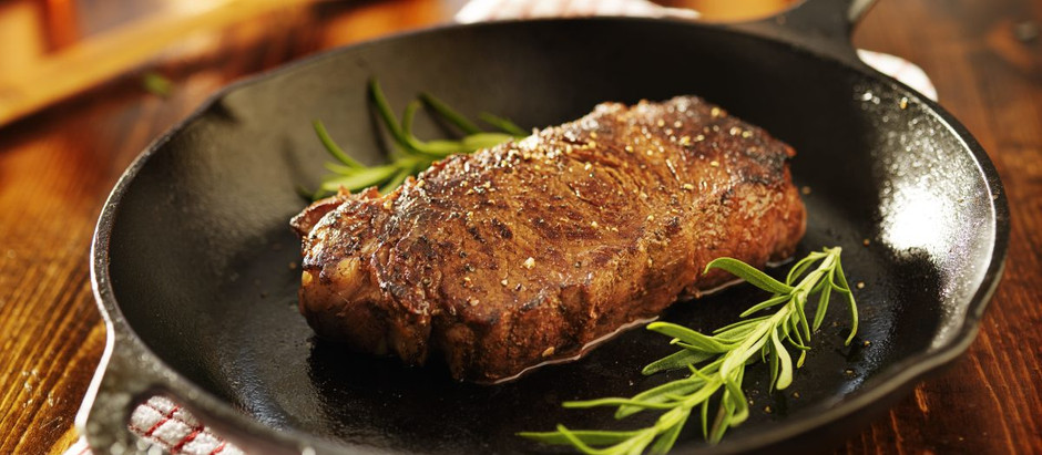 How To Cook A Steak At Home Like A Pro?