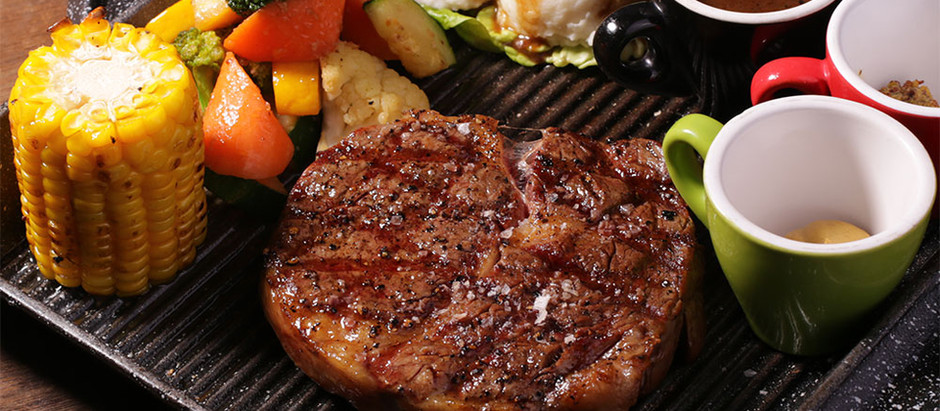 5 Steaks Everyone Must Know About