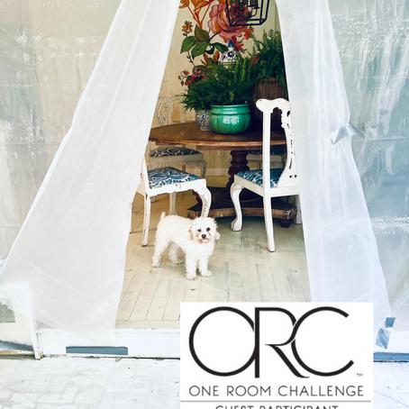 ORC: We Tackle the Floors (aka Week 3)