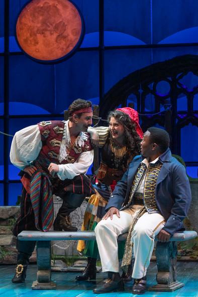 Pirates of Penzance - Utah Shakespeare Festival