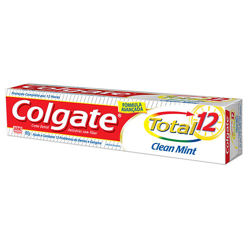 Creme Dental Clean mint Colgate