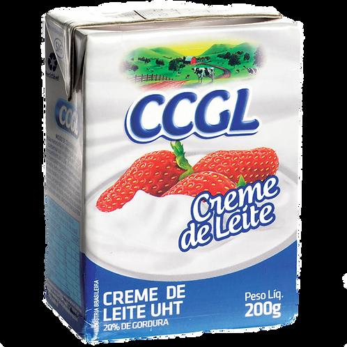 Creme de Leite 200g CCGL