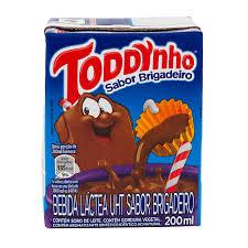 Bebida Lactea Toddynho