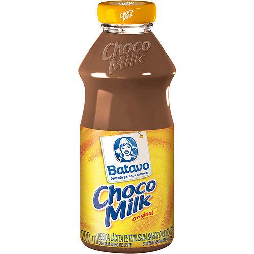Choco Milk 200g