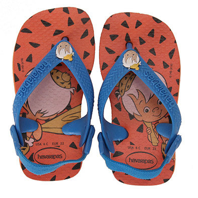 Havaianas Baby Flintstones