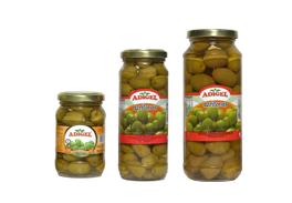 Azeitonas c/ Caroço Adigel