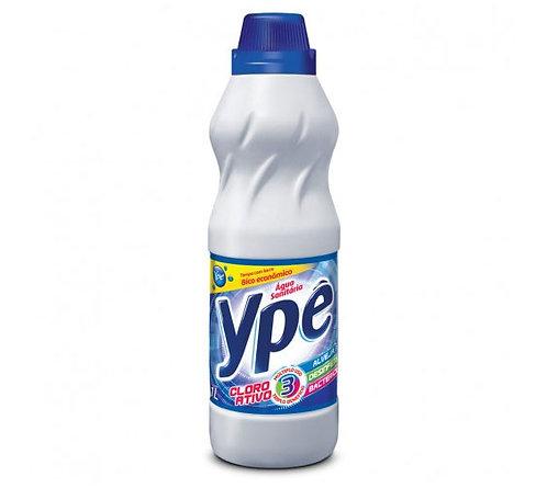 Água Sanitária Ype 1 L