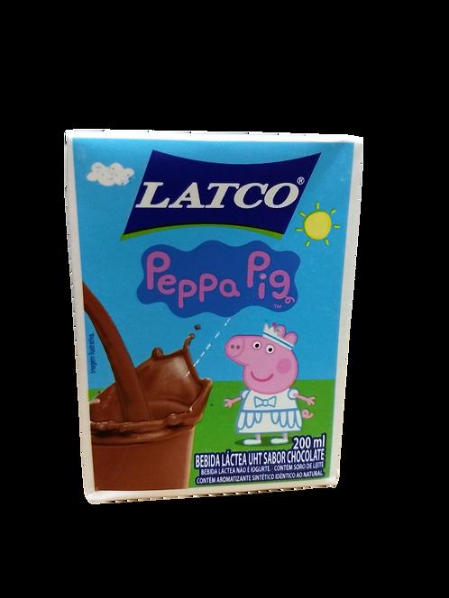 Achocolatado Peppa Pig 200ML