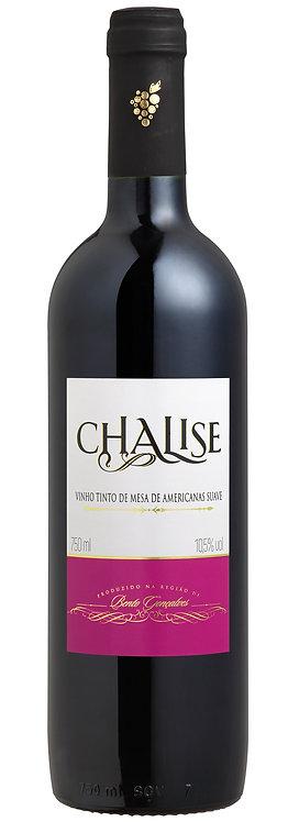Vinho Tinto Suave Chalise