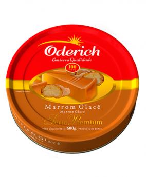 Marrom Glacê Oderich
