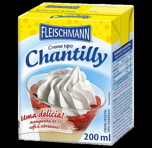 Chantilly Fleischmann 200 Ml